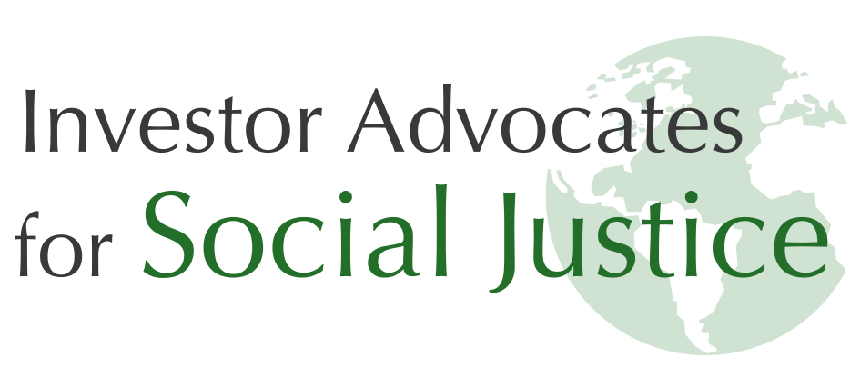 Investor Advocates for Social Justice